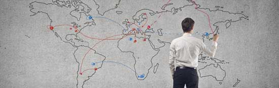 Resultado de imagen para logistica internacional valor agregado